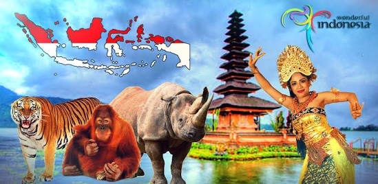 http://www.indonesia.travel